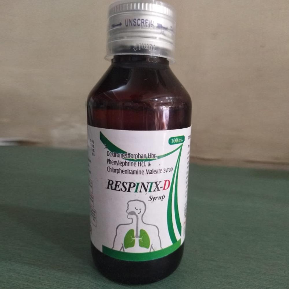 respinix-D